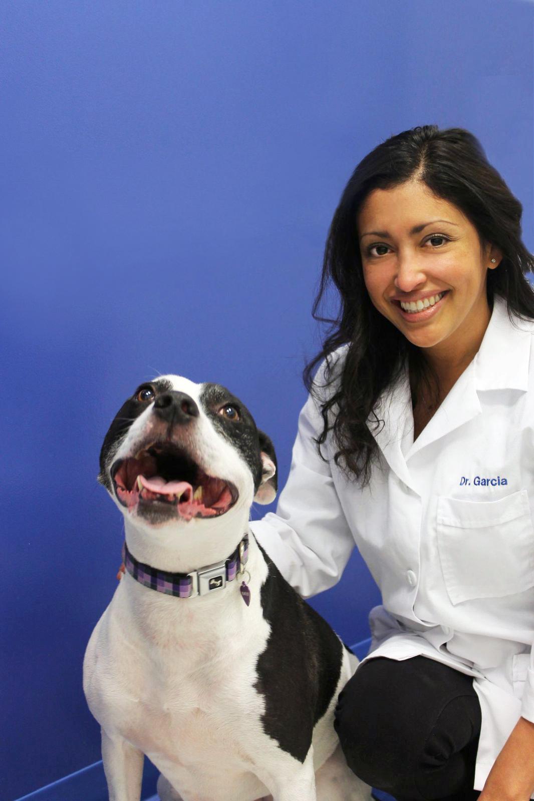 Dr. Jessica Garcia